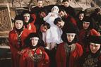 Parajanov's movie