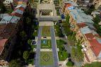 Cafesjian Sculpture Garden (Yerevan Cascade)