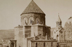 History of Kars Apostles Church