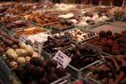 Chocolate in Spain