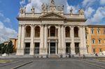 Archbasilica of St John Lateran