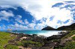 Makapuʻu Beach