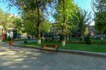 Mashtots park