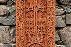 Armenian Khachqaras