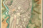 АТаманян: зодчий двенадцатой столицы