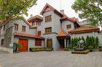 Shanghai Museum of Sun Yat-Sens Former Residence