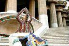 Gaudis' Famous Dragon