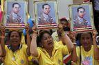 Thai People love their King