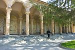 Jermuk Mineral Water Gallery