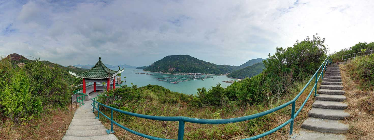 Hong Kong Virtual Tour