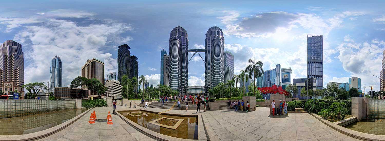Kuala Lumpur City  Historic Tour