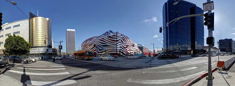 Los Angeles Museums Virtual Tour