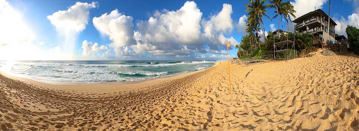 Virtual Tour of North Shore and Hanauma Bay