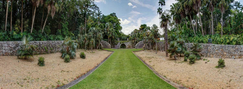 Miami Virtual Tour:Fairchild Tropical Botanic Garden, South Pointe Pier and Park