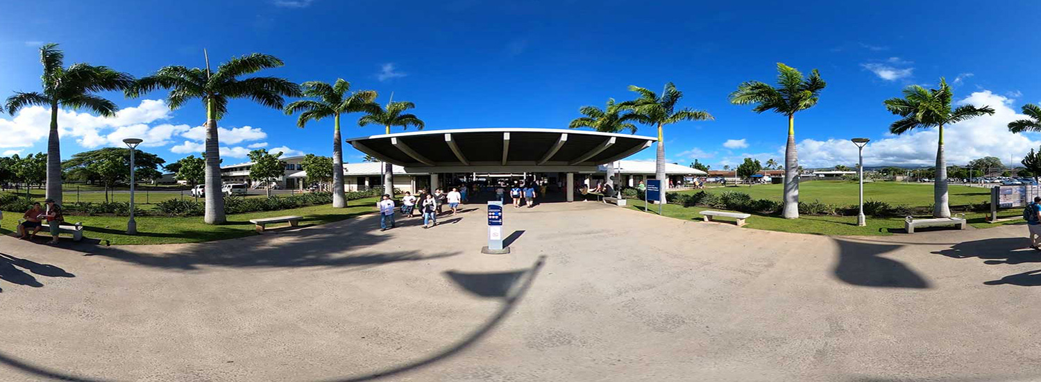 Pearl Harbor: Virtual Tour