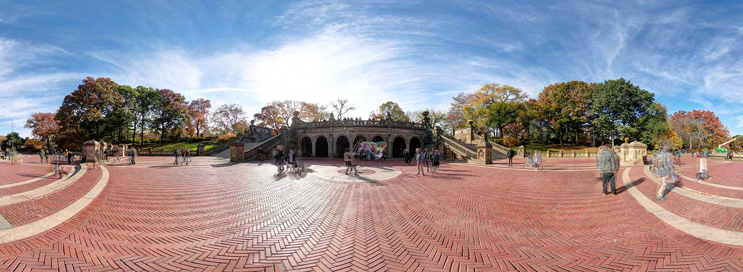 Central Park Highlights Virtual Tour