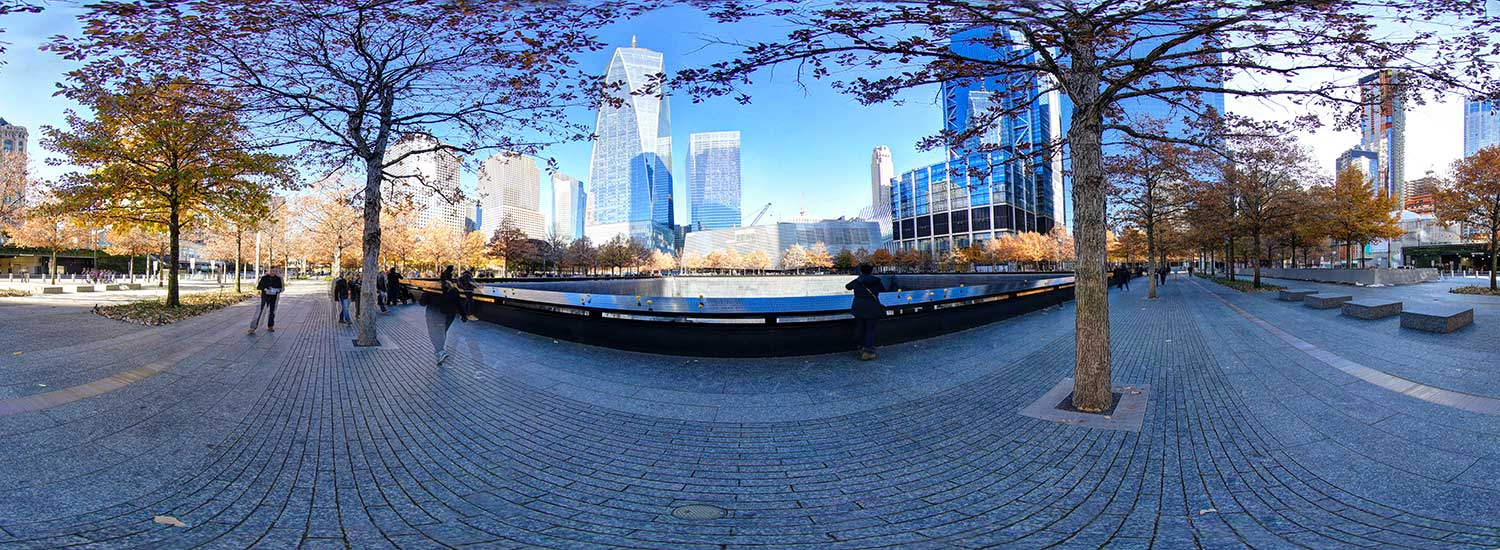 New York City Virtual Tour: Sites of Must-See