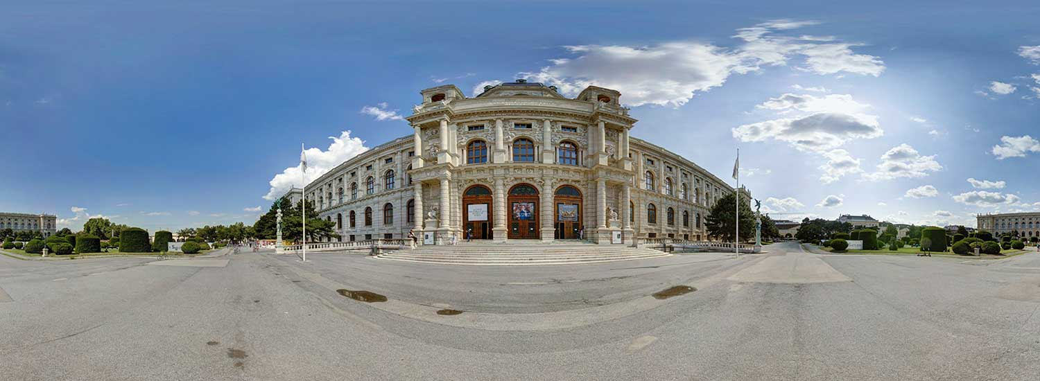 Vienna Museums Tour:Kunsthistorisches Museum Wien,House of Music,Theatermuseum