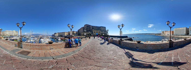 Naples Highlights & Hidden Gems: Best of Naples Virtual Tour