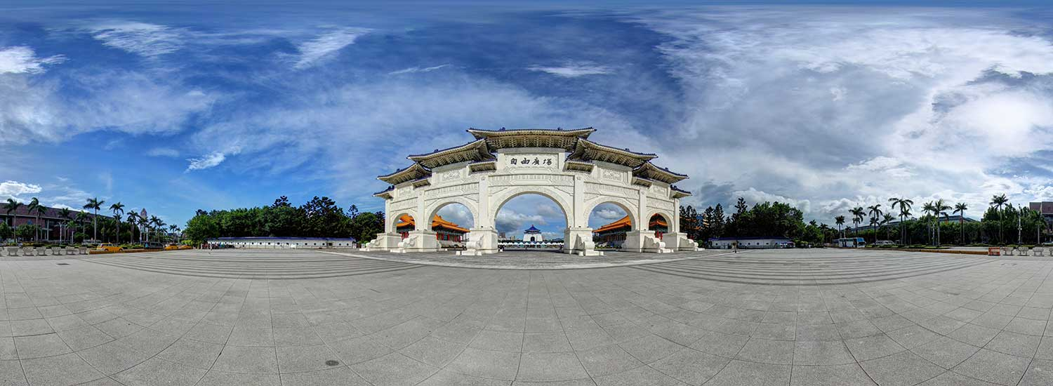 Taipei City Cultural Virtual Tour