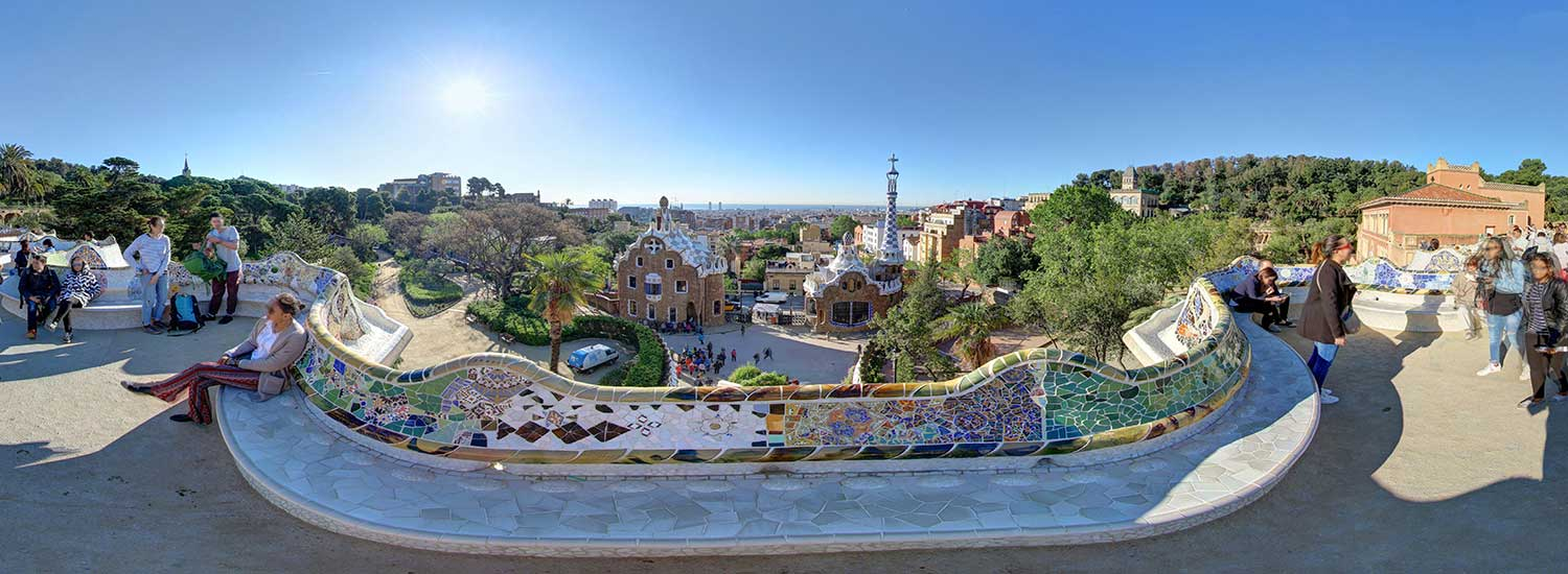 Barcelona Highlights and Gaudi Tour