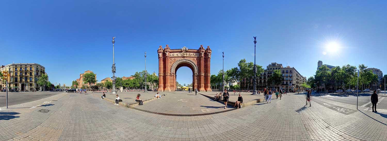 Barcelona Highlights and Gaudi Tour