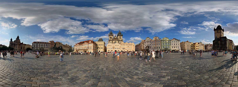 Prague Discovery Tour