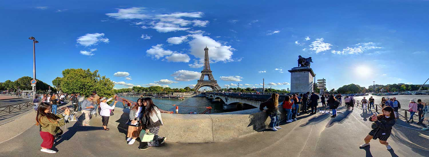 Paris City Sightseeing Tour