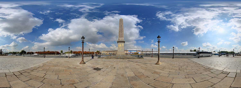Paris Highlights Tour with Place de la Concorde, Notre-Dame de Paris and Arc de Triomphe