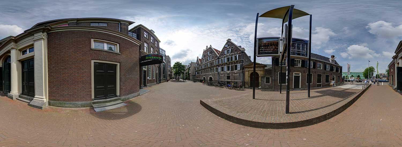 Amsterdam's Jewish Quarter Tour
