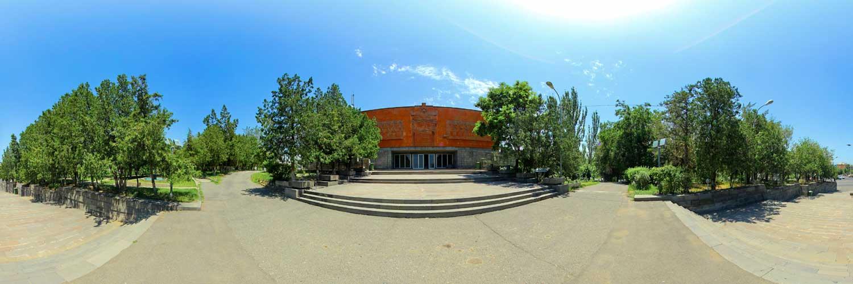 Yerevan City Tour: Erebuni, Matenadaran & Tsitsernakaberd Museums