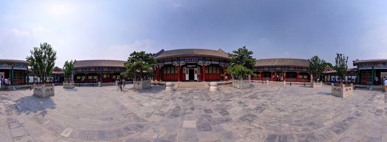 Beijing Classic VirtualTour