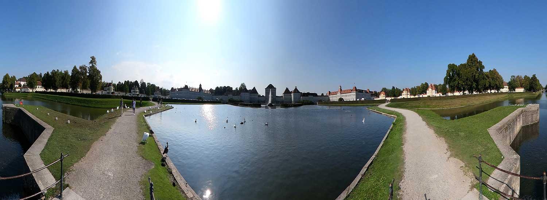 Nymphenburg Palace Virtual tour