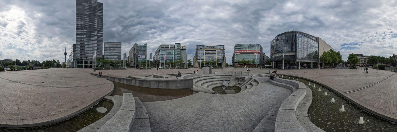 Cologne Round Trip