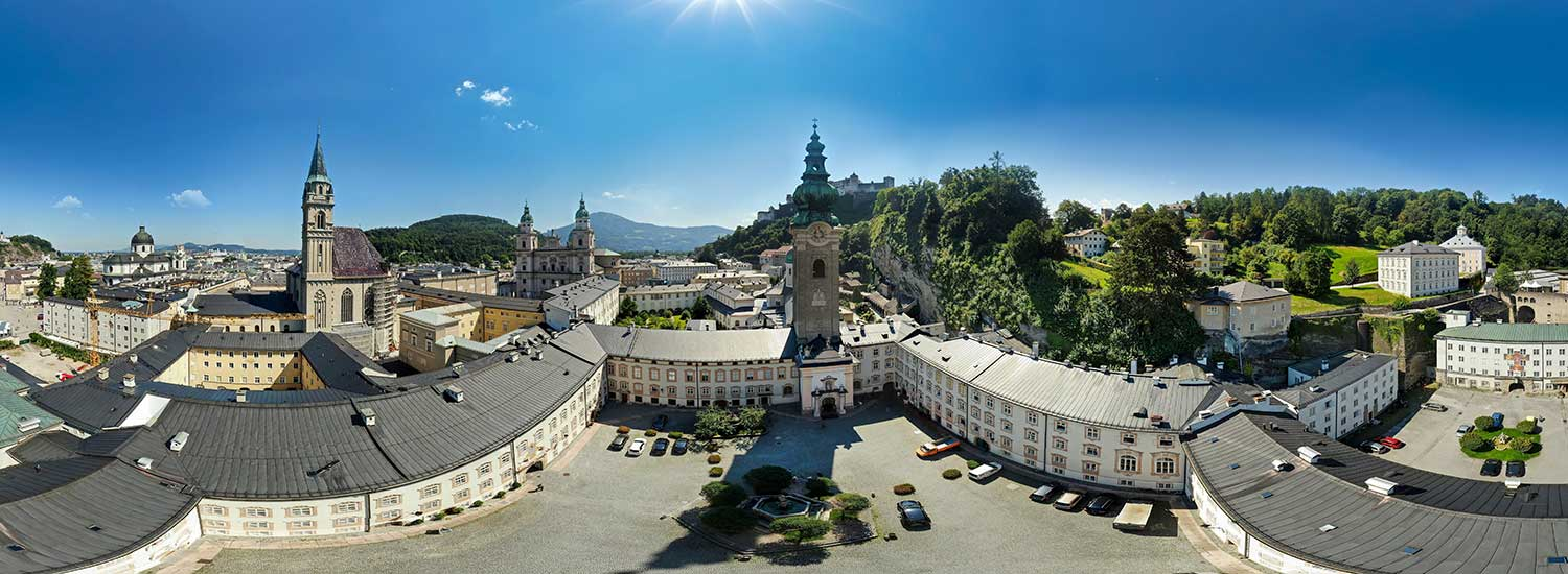 Salzburg City Highlights Tour